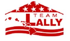 Team Lally