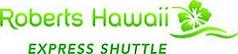 Roberts Hawaii Express Shuttle