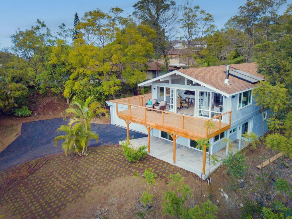 Drone Photography an Essential Tool for Realtors