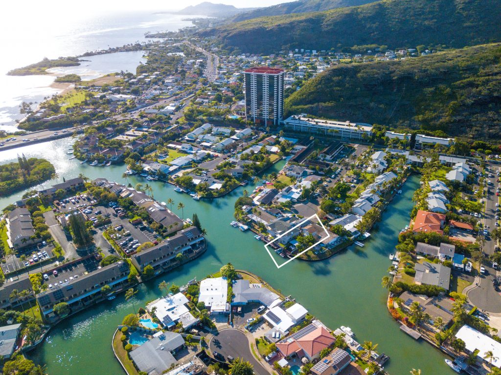 Drone Photography + Real Estate Marketing = Faster Sales