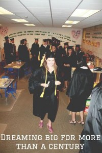 GraduationPost