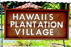 Hawaii Plantation Village
