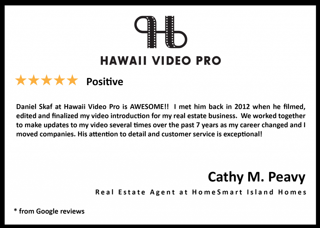 real estate review cathynew